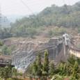 ナムグムダム Nam Ngum Dam