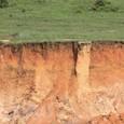ラオス 土壌 表土