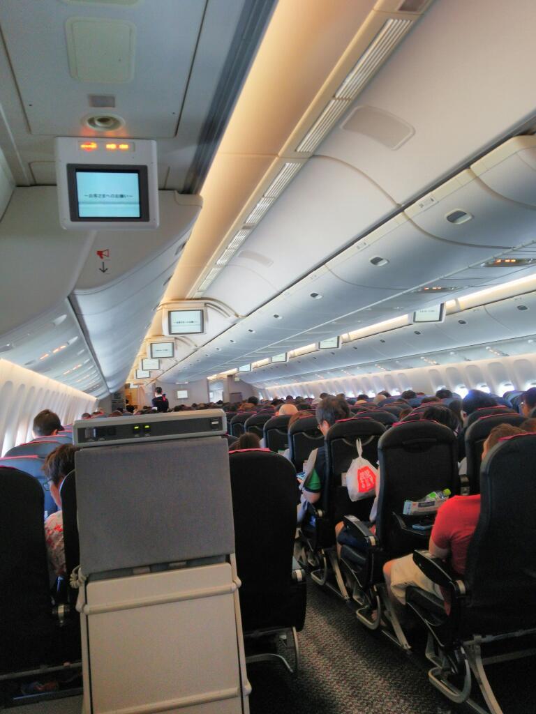 日本航空墜落事故から30年