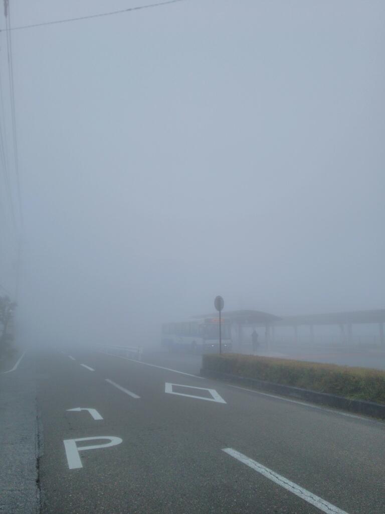 軽井沢の価格には霧代ものっている