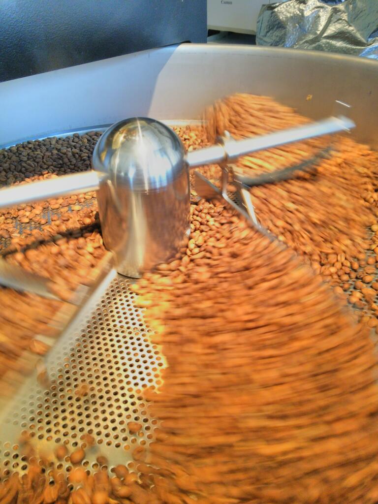 グリッチコーヒー&ロースト