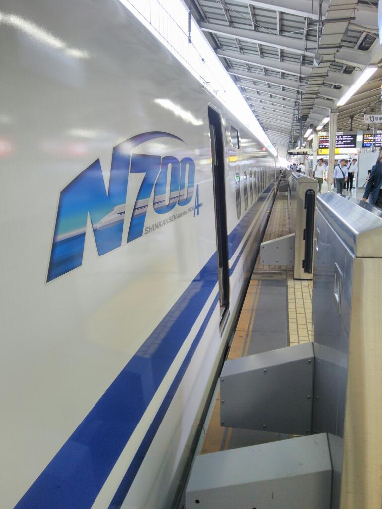 京都、滋賀方面へ出かける