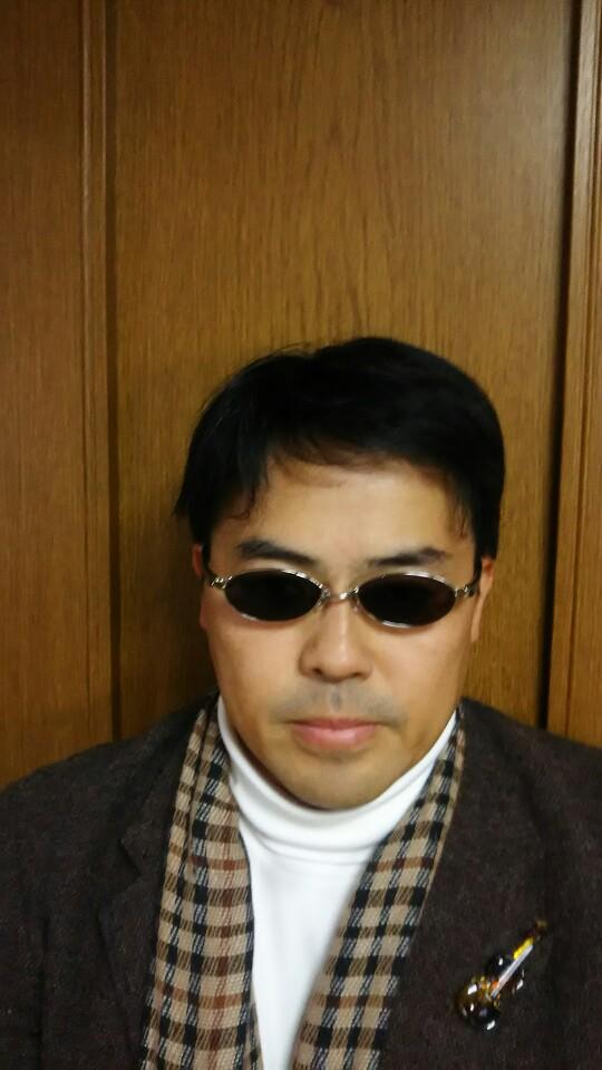 僕の眼鏡たち