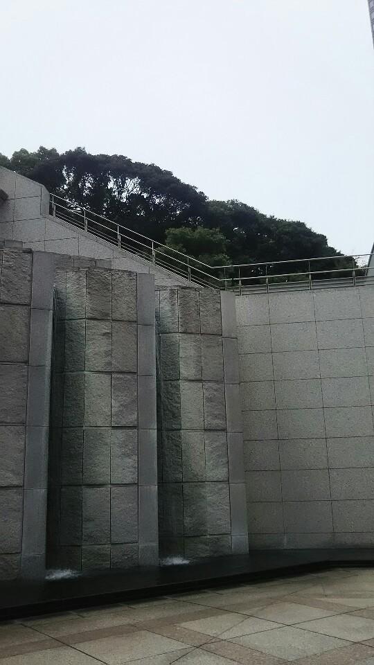 赤坂から溜池山王