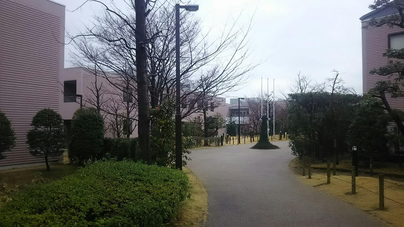 慶応大学 K2(ケイスクエアー)