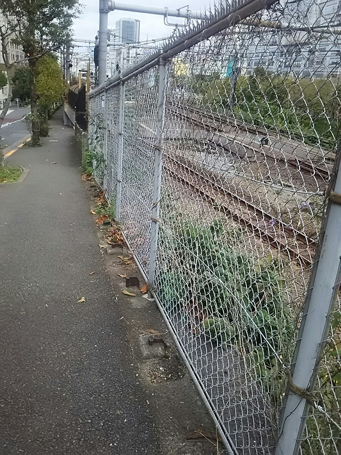 鉄道レールの使い道