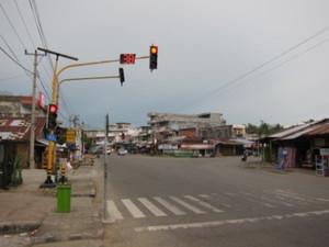 ベンクル州マナ Benkulu Mnna city(1/2): 松沢友紀はこうして生きている